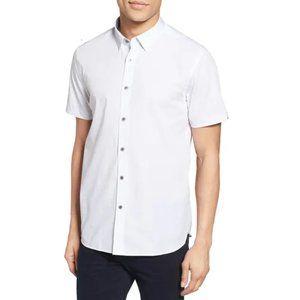 Ted Baker London Hungoo Extra Slim Fit Shirt 5